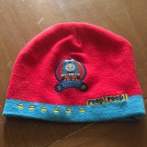 Thomas The Train Beanie Thomas & Friends 2T 3T 4T